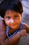 Quality stock photography from danitadelimont of amazon tribe girl