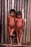 Quality stock photography from danitadelimont of tribe naked children